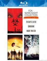 Fox Searchlight Collection: Volume 4