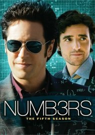 Numb3rs: The Fifth Season