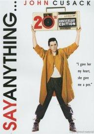 Say Anything: 20th Anniversary Edition