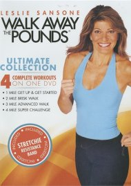 Leslie Sansone: Ultimate Walk Away The Pounds
