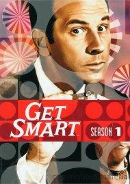 Get Smart: Seasons 1 & 2
