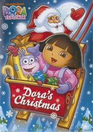 Dora The Explorer: Doras Christmas
