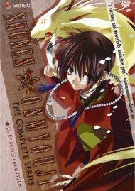 Shonen Onmyouji: Complete Collection
