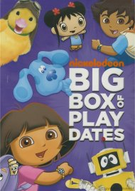 Nick Jr. Favorites: Big Box Of Play Dates