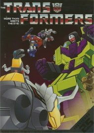 Transformers: Season Two - Volume One