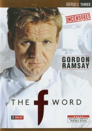 F Word, The: Series Three