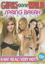 Girls Gone Wild: Spring Break Virgins