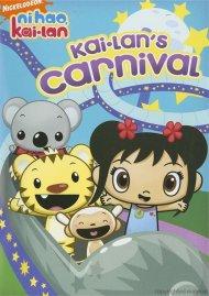Ni Hao Kai-Lan: Kai-Lans Carnival