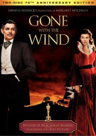 Gone With The Wind: Two Disc 70th Anniversary Edition