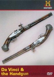 Man, Moment, Machine: Da Vinci & The Handgun