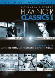 Film Noir Classics I