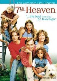 7th Heaven: The Complete Seasons 1 - 9