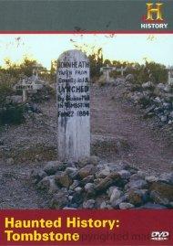 Haunted History: Tombstone