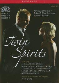 Twin Spirits