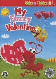 WordWorld: My Fuzzy Valentine