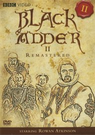 Black Adder II (Remastered)