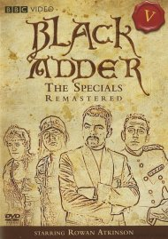 Black Adder V: The Specials (Remastered)