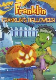Franklin: Franklins Halloween