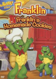 Franklin: Franklins Homemade Cookies