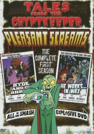 Tales From The Cryptkeeper: Pleasant Screams