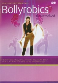 Bollyrobics: Dance Workout