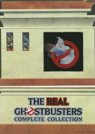 Real Ghostbusters, The: The Complete Collection