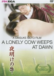Lonely Cow Weeps At Dawn, A