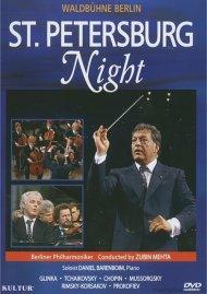 Waldbuhne Concert: St. Petersburg Night