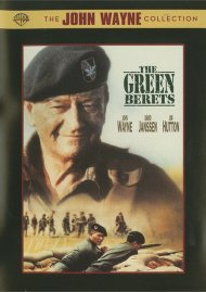 Green Berets, The