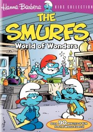 Smurfs, The: World Of Wonders
