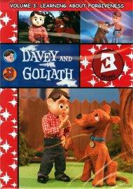 Davey & Goliath: Volume 3