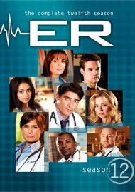 ER: The Complete Twelfth Season