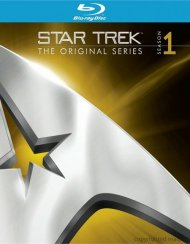 Star Trek: The Original Series - Seasons 1 - 3
