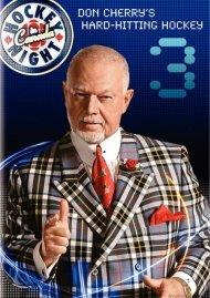 Don Cherrys Hard Hitting Hockey 3