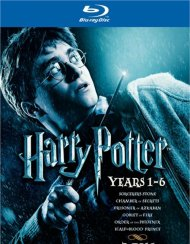 Harry Potter: Years 1 - 6