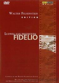 Walter Felsenstein Edition: Fidelio - Beethoven