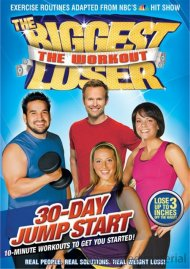 Biggest Loser, The: 30-Day Jump Start