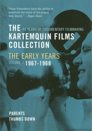 Kartemquin Film Collection: The Early Years - Volume 1