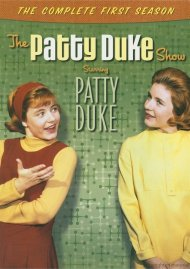 Patty Duke Show, The: The Complete First Season