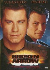 Broken Arrow (Repackaged)