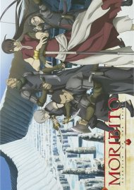 Moribito: Guardian Of The Spirit - Volume 7