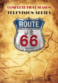 Route 66: Complete First Season