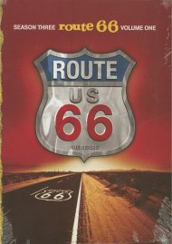 Route 66: Season Three - Volume One
