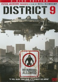 District 9: 2 Disc Edition