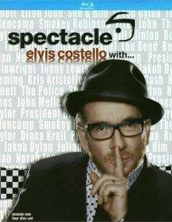 Elvis Costello: Spectacle - Season 1