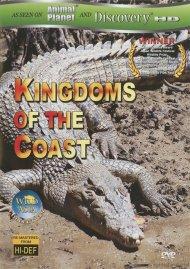 Kingdoms Of The Coast