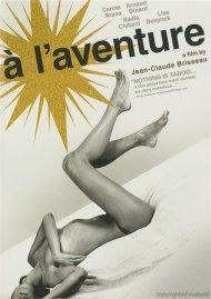 LAventure, A