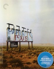 Paris, Texas: The Criterion Collection