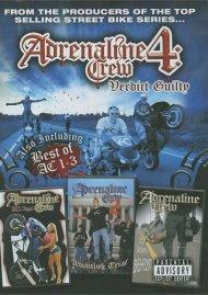 Destroy Entertainment: Adrenaline Crew