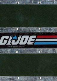 G.I. Joe: A Real American Hero - Complete Collectors Set